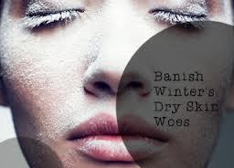 Winterize skin