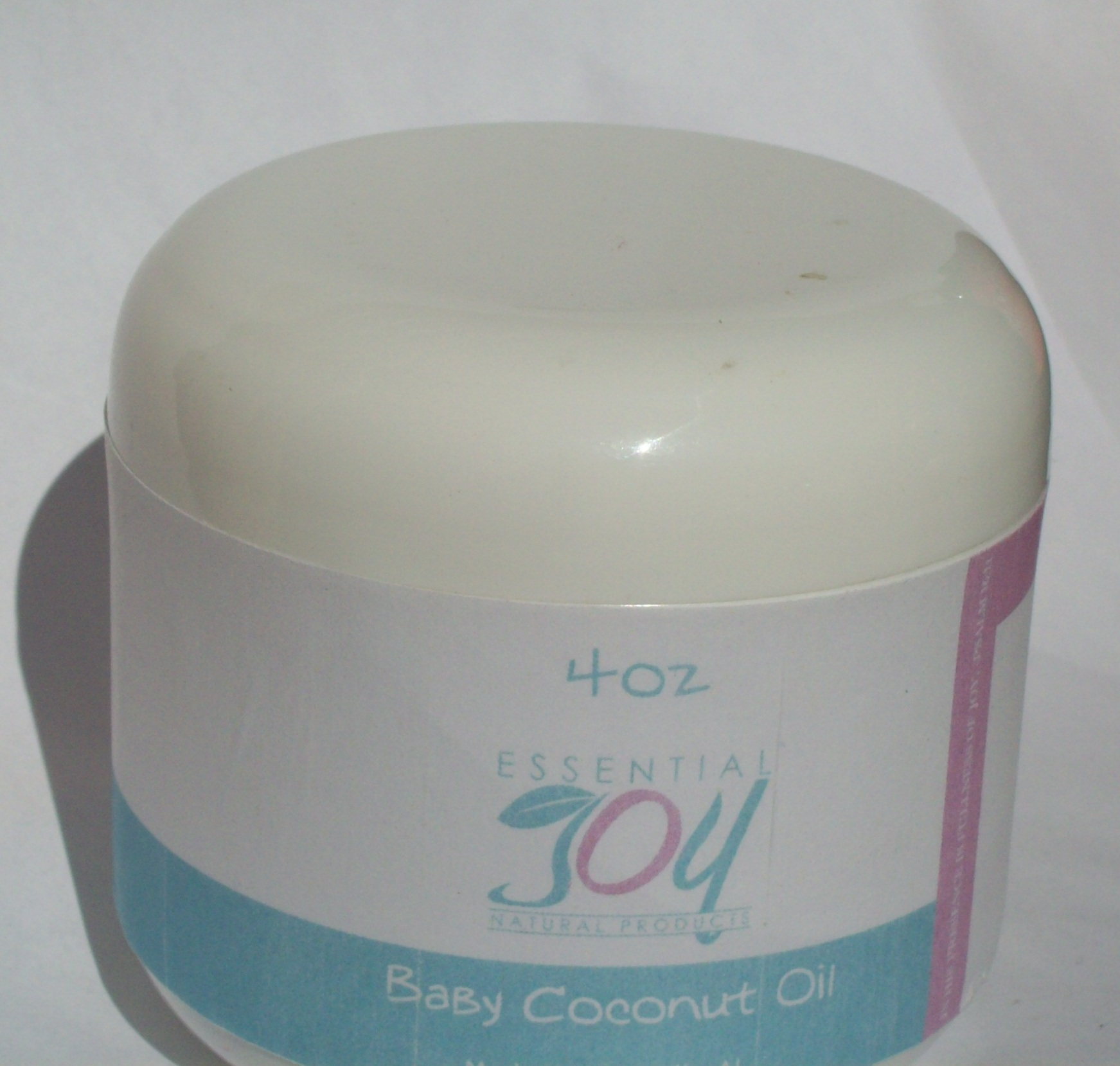 Is Baby Coconut Oil safe for baby bottoms?