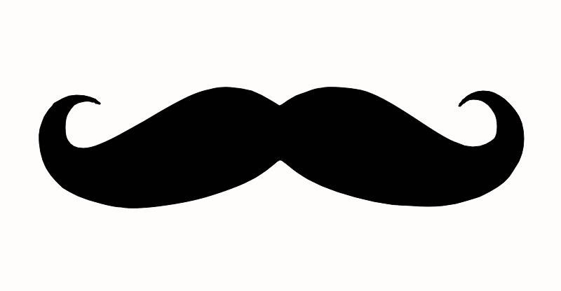 Grow a Mustache for Movember and Support Men's Health